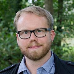 Lasse P. N. Olsen