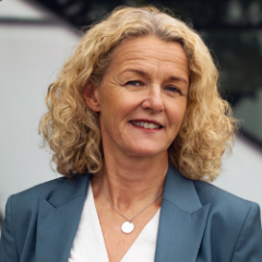 Kristina Lindfors