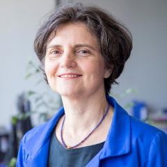 Barbara Kauffmann